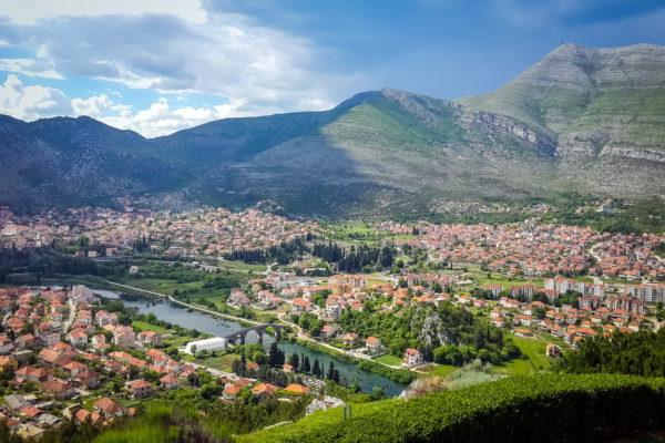 Природа Боснии