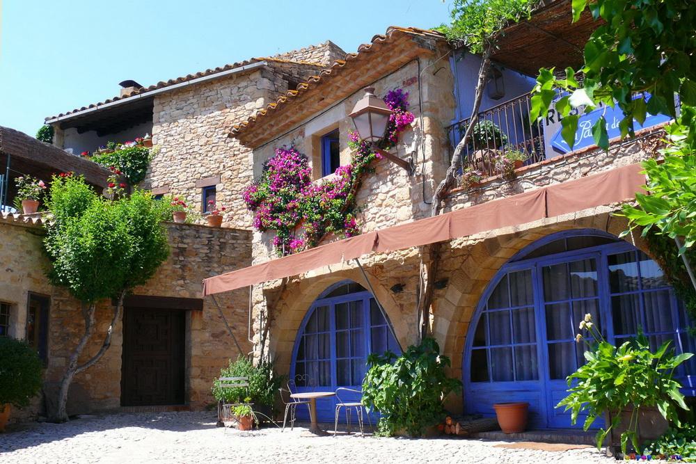 Недвижимость в италии или испании