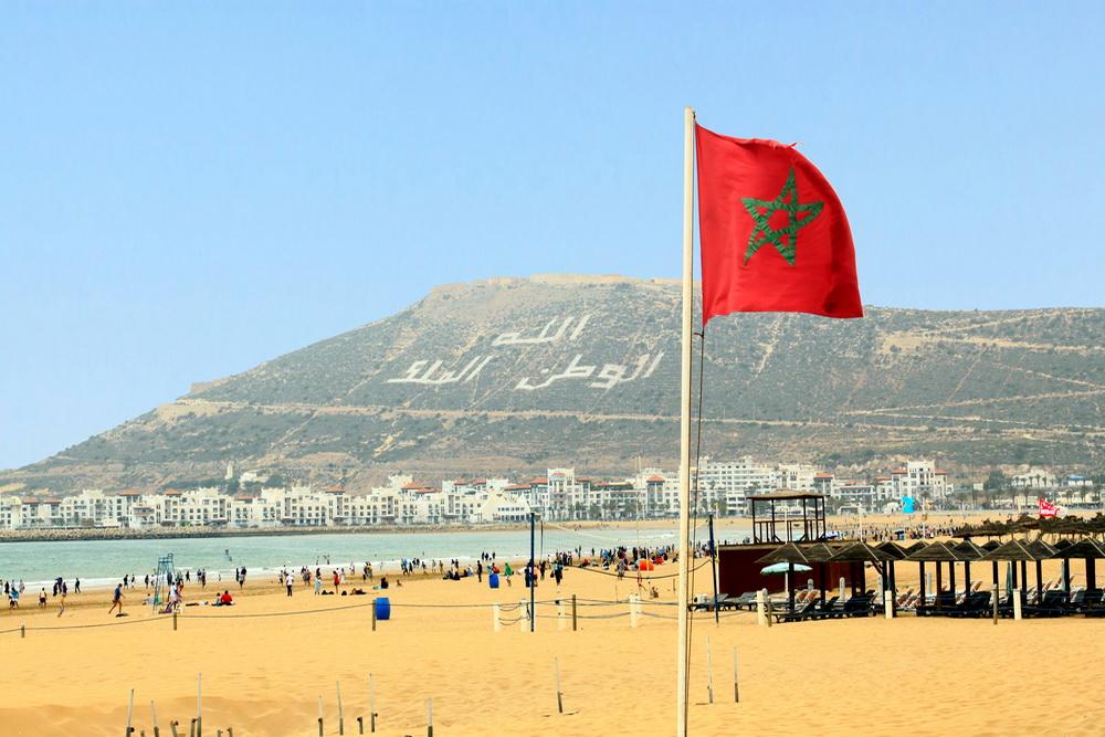 Самостоятельно оформление визы в Марокко – «ворота в арабский мир»!