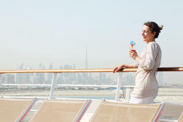 Круиз в Дубай