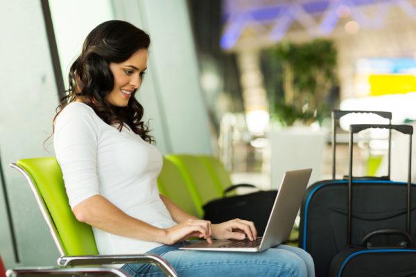 Онлайн оформление документов