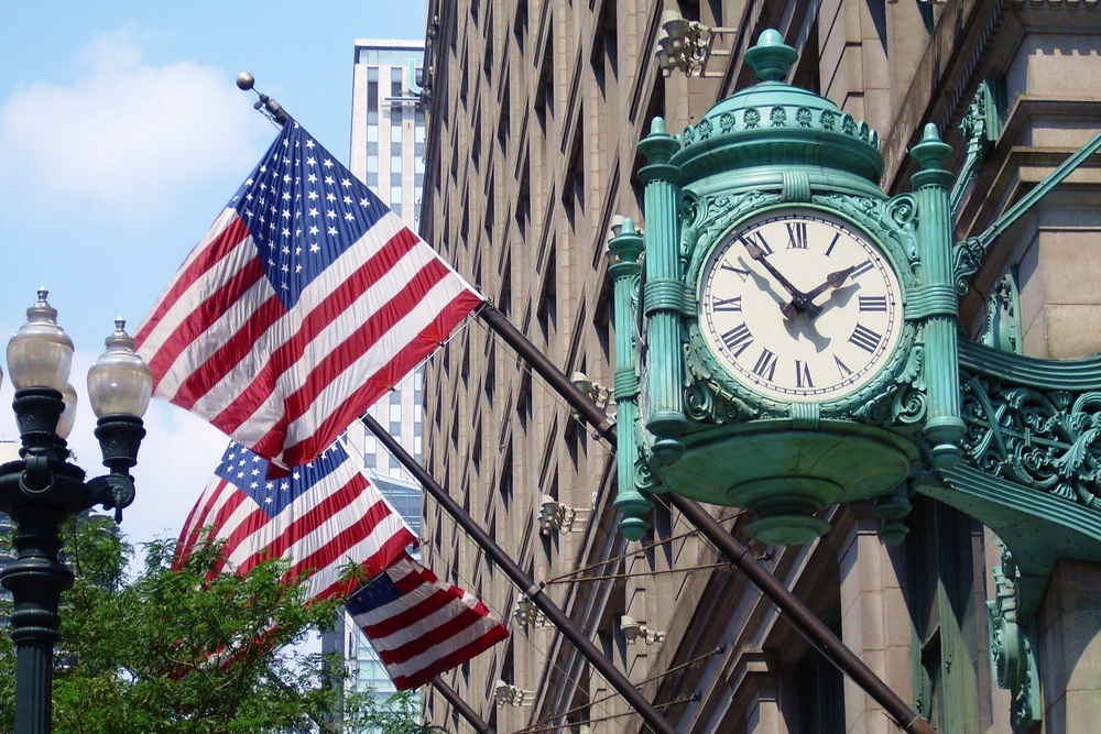 Как уехать в США по программе Work & Travel – виза J1