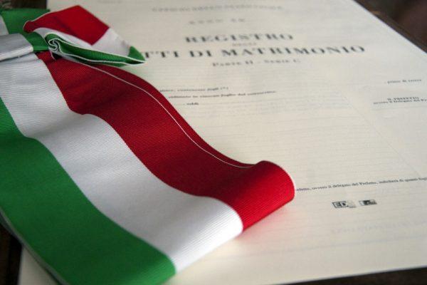 Итальянские документы