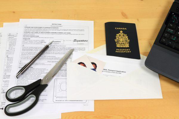 Заявление на продление паспорта