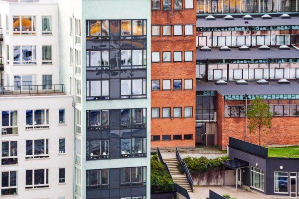 Недвижимость в Стокгольме