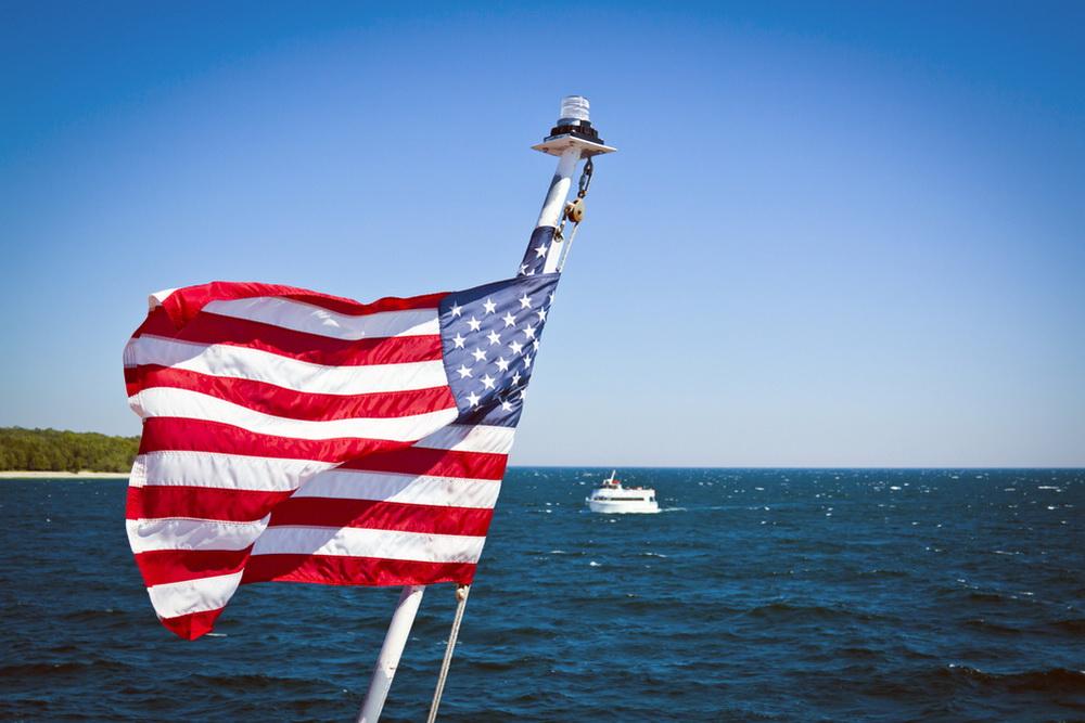 Виза формата C1/D американская виза для моряков