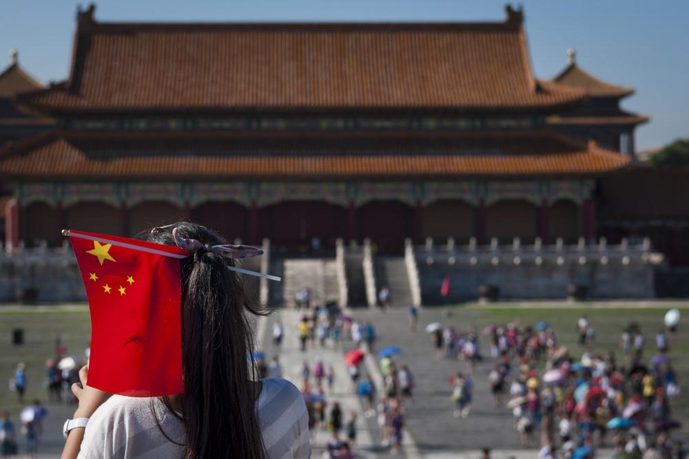 Правила оформления визы белорусу в Китай