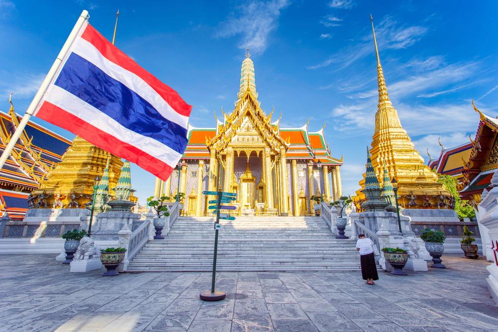 Как оформить визу в Таиланд для украинцев