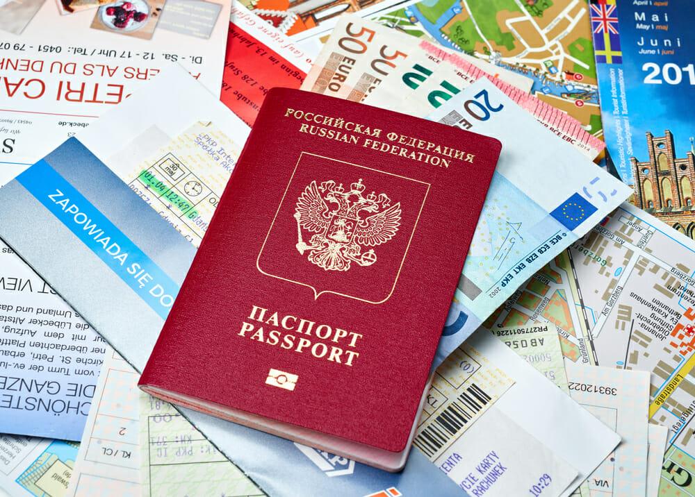 Как Заполнить Заявление На Загран Паспорт - …
