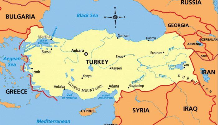 Работа в Турции – восточная сказка наяву!