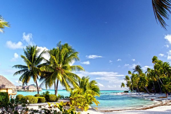 Пляжи Гаити
