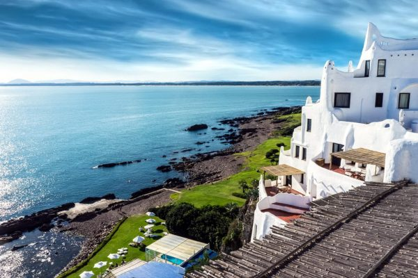 Побережье Уругвая