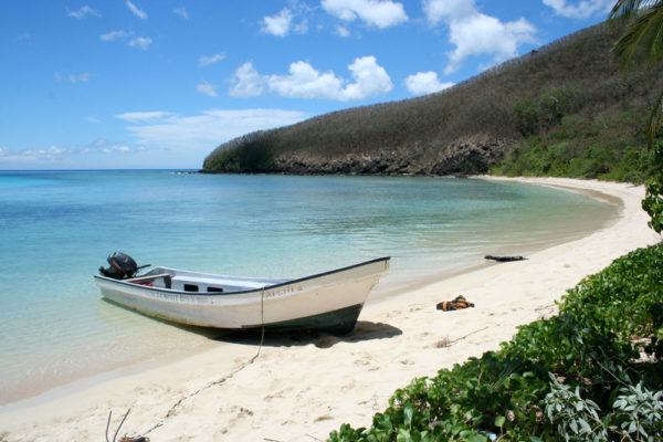 Проживание на Фиджи